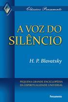 Livro - A Voz do Silêncio -