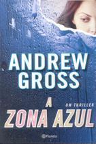 Livro - A zona azul -