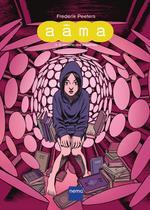 Livro - Aâma - Volume 3 -