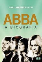 Livro - Abba: A biografia -