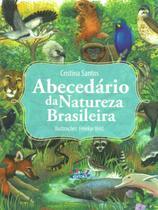 Livro - Abecedário da Natureza Brasileira -