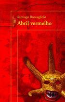 Livro - Abril vermelho -