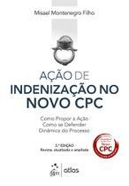 Livro - Ação de Indenização no Novo CPC -
