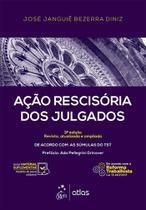 Livro - Ação Rescisória dos Julgados -