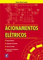 Livro - Acionamentos elétricos -