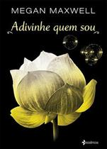 Livro - Adivinhe quem sou -