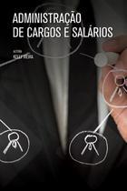 Livro - Administração de cargos e salários -