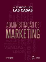Livro - Administração de Marketing -