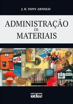 Livro - Administração De Materiais: Uma Introdução -