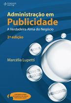 Livro - Administração em publicidade -