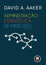 Livro - Administração Estratégica de Mercado -