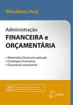 Livro - Administração Financeira E Orçamentária -