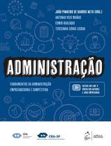Livro - Administração - Fundamentos da Administração - Empreendedora e Competitiva -