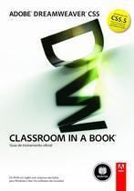 Livro - Adobe Dreamweaver CS5 -