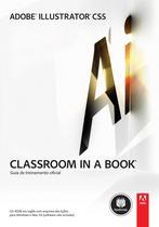 Livro - Adobe Illustrator CS5 -