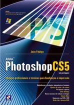 Livro - Adobe photoshop CS5 -