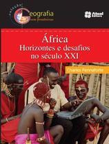Livro - África, horizontes e desafios no Século XXI -