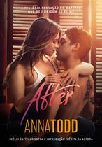 Livro - After (Edição Tie-in) -