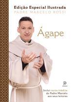 Livro - Ágape -