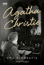 Livro - Agatha Christie: Uma biografia -