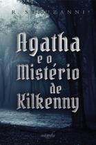 Livro - Agatha e o Mistério de Kilkenny - Rs -