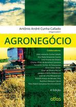 Livro - Agronegócio -