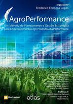 Livro - Agroperformance -