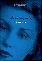 Livro - Água viva -