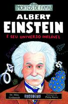 Livro - Albert Einstein e seu universo inflável -