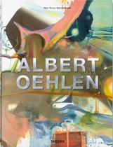Livro - Albert Oehlen -