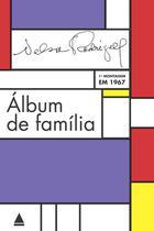 Livro - Álbum de família -