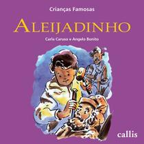 Livro - Aleijadinho -