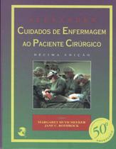 Livro - Alexander - Cuidados de Enfermagem ao Paciente Cirúrgico -