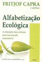 Livro - Alfabetização Ecológica - A Educação das Crianças Para um Mundo Sustentável