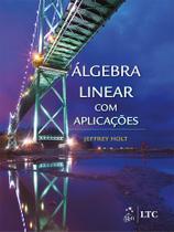 Livro - Álgebra Linear com Aplicações -