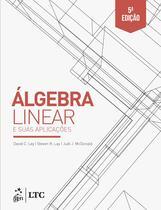 Livro - Álgebra Linear e suas Aplicações -