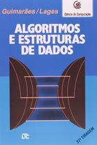 Livro - Algoritmos e Estruturas de Dados -