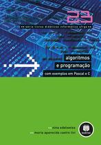 Livro - Algoritmos e Programação com Exemplos em Pascal e C -