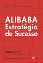 Livro - Alibaba Estratégia de Sucesso -