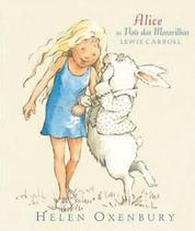 Livro - Alice no País das Maravilhas - Lts - Salamandra Literatura (M
