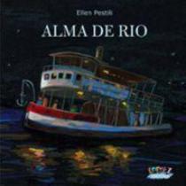 Livro - Alma de rio -