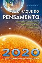 Livro - Almanaque do Pensamento 2020 -