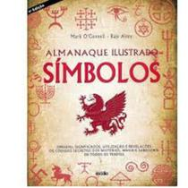 Livro Almanaque Ilustrado Símbolos - Escala
