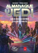 Livro - Almanaque Jedi -