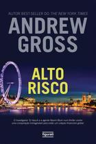 Livro - ALTO RISCO -