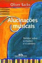 Livro - Alucinações musicais -