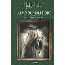 Livro - Alvo Dumbledore - Guia cinematográfico -