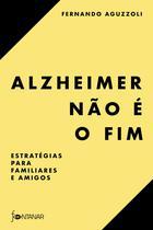 Livro - Alzheimer não é o fim -