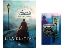 Livro Amante por uma Tarde Lisa Kleypas - com Brinde