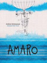 Livro - Amaro -